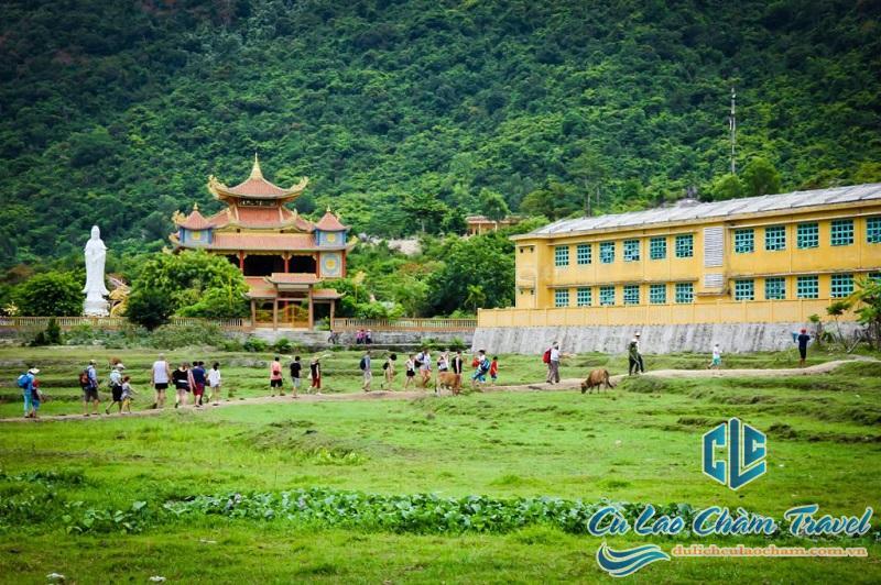 đường đến chùa hải tạng